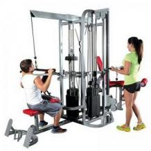 Multi Station Gyms - Best investment for Health