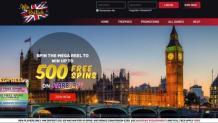 Find Best game with British Casino