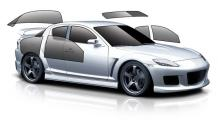 Few Good Benefits Of Using The Window Tint Film For Cars! - Tint Shoppe