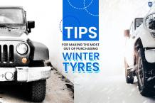 Winter Tyres | Purchase Snow Tyres. Useful Tips - Tyres Now
