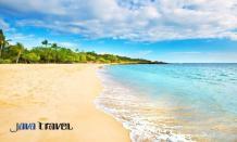 Daftar Wisata Pantai Menarik di Jogja