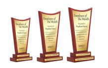 Buy Wooden Trophy - WT001 Online
