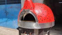 Italian Pizza Oven Manufacturer in Delhi, India - Multi Purpose Pizza Oven
