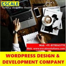 WordPress Development Company in Gurgaon