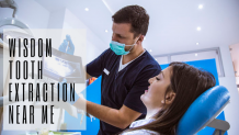 Get an Effective Wisdom Tooth Extraction from the Nearest Dental Center – Emergency Dental Service