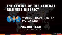 WTC CBD Noida