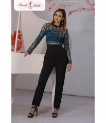 Green Netty Jumpsuit: Buy Women Jumpsuit Dress Online in India