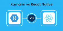 Xamarin Vs. React Native: Which is Better in 2021?