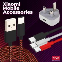 Xiaomi Accessories | Mobile Accessories UK