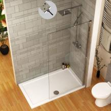 Wet rooms create the real magic to your bathing area