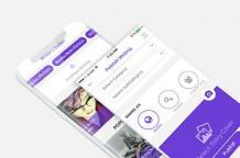 Top Mobile App Development Company | UI/UX designer| Vrinda Techapps