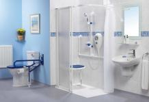 Best Disability Solutions for Bathing at Home