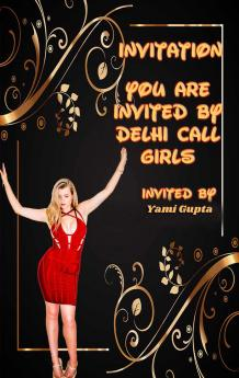 Hi I am yami Gupta from new Delhi