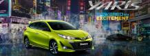 Prices & Promos of All Types of Toyota Cars