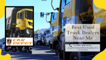 Best Used Truck Dealers Near Me — ImgBB