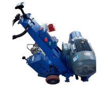 YG Floor Scarifier   Concrete Scarifier   Small Floor Milling Machine
