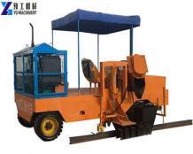 Curb and Gutter Machine Sale   Walk Behind Concrete Curb Machine Price