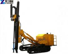 Crawler DTH Drilling Rig Manufacturers - YG Drill Equipment