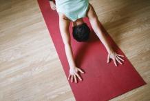 10 Minutes Yoga | Five Yoga Asanas To Keep You Healthy & Rejuvenated