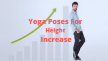 Yoga Poses For Height Increase