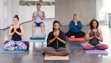 Yoga Training: Live A Healthy and Balanced Life - Severines Sanctuary