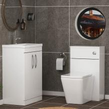 Top 5 Best Toilet Ideas for your Bathrooms