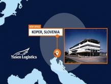 Yusen Logistics opens new Koper office | Shipping
