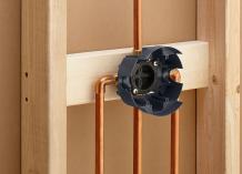 How do I replace a shower valve?