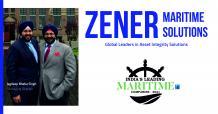 Zener Maritime Solutions: Global Leaders in Asset Integrity Solutions