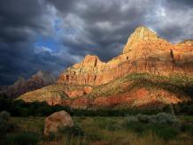 Beautiful Zion National Park Images - Fontica Blog