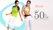Zivame exclusive offer