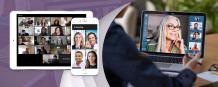 Zoom for Education: Launch Zoom like Video Webinar App to Host Virtual Classroom