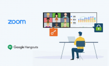 Will Google Meet Features win over Zoom in the Video Conferencing Market?
