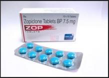 Buy Zopiclone 7.5mg Tablets Online UK Based Pharmacy