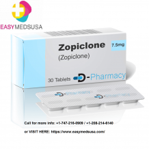 Zopiclone for sale