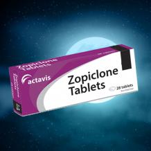 Buy Zopiclone Pills: Order Zopiclone Sleeping Tablets Online in UK   SleepTab