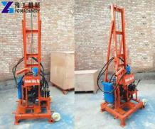 Portable Water Well Drilling Rigs Price   Mobile Drilling Rigs Manufacturer