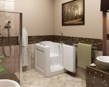 Shower Chairs - Maintain Your Independence Safely