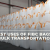 How did FIBC bags become more effective for bulk transportation?