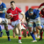 The Wales vs Italy: Jonathan Davies has been named Wales captain
