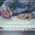 7 reasons why UK companies are moving to online accountancy services