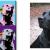 Wall Art: How To Convert Photo To Pop Art: directartau — LiveJournal