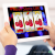 Most popularly played in new slots uk games