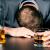 ¿Por qué sentimos los efectos de la embriaguez tan rápidamente al beber alcohol?