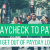 Bad Credit Payday Loans Fundamentals Explained | Lucialpiazzale