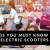 7 Things You Must Know About Electric Scooters - RideOnVoltz