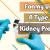 Foamy Urine: A Type Of Kidney Problem