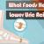What Foods Help Lower Uric Acid?
