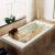 Using Acrylic Kits to Refinish Your Bathtub