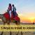 Top 5 Ways to travel to Jaisalmer